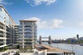 Landmark Place at Tower Bridge, London EC3