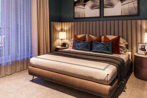 2 Bedroom Condo for sale in Oval Village, London, England