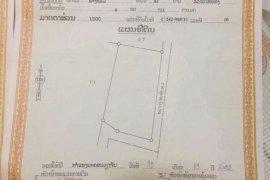Land for sale in Vattai Gnay Thong, Vientiane