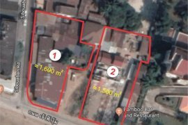 Land for sale in Akat, Vientiane