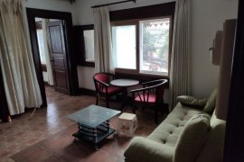 1 Bedroom Apartment for rent in Phonsinouan, Vientiane