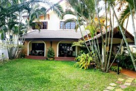 2 Bedroom House for sale in Beungkhayong Neua, Vientiane
