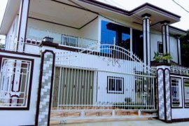 6 Bedroom House for sale in Sikhottabong, Vientiane
