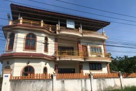 8 Bedroom House for rent in Saphanthong Neua, Vientiane