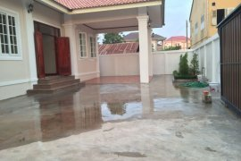 3 bedroom villa for sale in House 110 Chantabouly District Vientiane