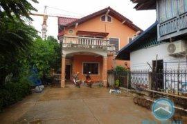 4 bedroom villa for rent in Xaysetha, Vientiane