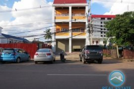 1 bedroom commercial for rent in Chanthabuly, Vientiane