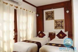 45 bedroom condo for rent in Chanthabuly, Vientiane