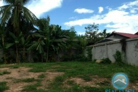 Land for sale in Sikhottabong, Vientiane