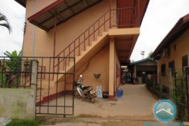 11 bedroom shophouse for sale in Hadxaifong, Vientiane