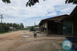 Shophouse for sale in Hadxaifong, Vientiane