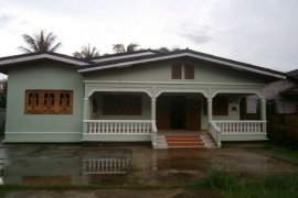5 bedroom villa for rent in Savannakhet