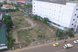 Land for sale in Sibounheuang, Vientiane
