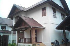 3 Bedroom House for rent in Vientiane