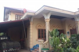 6 Bedroom House for sale in Vientiane
