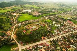 24 bedroom hotel and resort for sale in Xiangkhoang