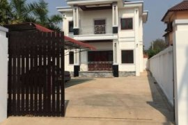 4 Bedroom House for sale in Slideshow, Vientiane