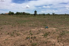 Land for sale in Phonngam 1, Vientiane