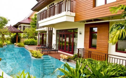 ASEM villa