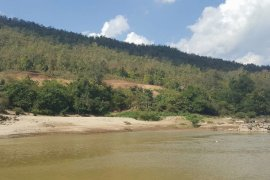 Land for sale in Louangphrabang