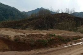 Land for sale in Na Ang, Louangphrabang