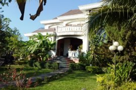 5 Bedroom Land for sale in Vientiane