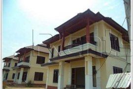 4 bedroom townhouse for sale in Sisattanak, Vientiane