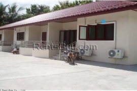 2 bedroom villa for rent in Sikhottabong, Vientiane