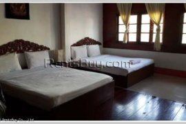 2 Bedroom Shophouse for rent in Chanthabuly, Vientiane