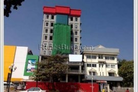 Shophouse for sale in Chanthabuly, Vientiane