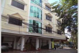 Shophouse for rent in Chanthabuly, Vientiane
