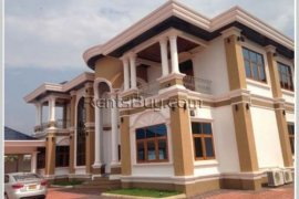 7 bedroom house for sale in Sisattanak, Vientiane