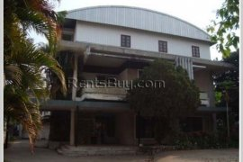 1 Bedroom House for rent in Xaysetha, Attapeu