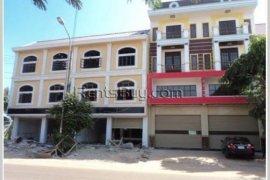 6 bedroom office for rent in Sisattanak, Vientiane
