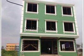 1 Bedroom Office for rent in Sikhottabong, Vientiane