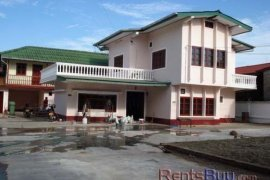 3 bedroom office for rent in Sikhottabong, Vientiane