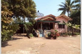 3 bedroom villa for sale in Xaysetha, Attapeu