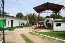 Warehouse and factory for rent in Hadxaifong, Vientiane