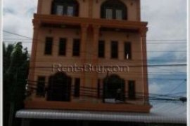 4 Bedroom Office for rent in Chanthabuly, Vientiane