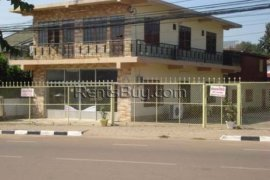 2 bedroom office for rent in Xaysetha, Attapeu