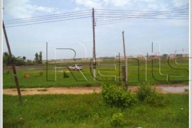 Land for sale in Xaysetha, Attapeu