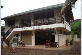 1 Bedroom Retail Space for sale in Sikhottabong, Vientiane