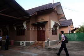 3 Bedroom Villa for rent in Chanthabuly, Vientiane