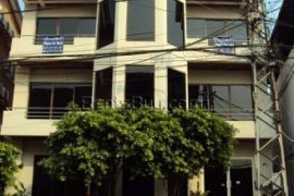 2 Bedroom Office for rent in Chanthabuly, Vientiane