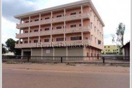 5 bedroom office for rent in Xaythany, Vientiane