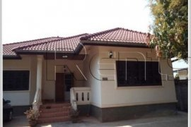 3 bedroom villa for sale in Chanthabuly, Vientiane