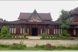 5 bedroom warehouse and factory for sale in Sikhottabong, Vientiane