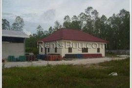 Warehouse and factory for sale in Xaythany, Vientiane