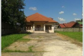 4 bedroom villa for rent in Chanthabuly, Vientiane