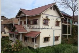 9 bedroom hotel and resort for sale in Vangvieng, Vientiane